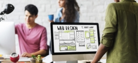 Website design, what matters most